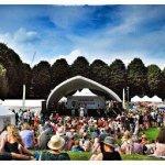 Walthamstow garden party - Barbican Park Stage